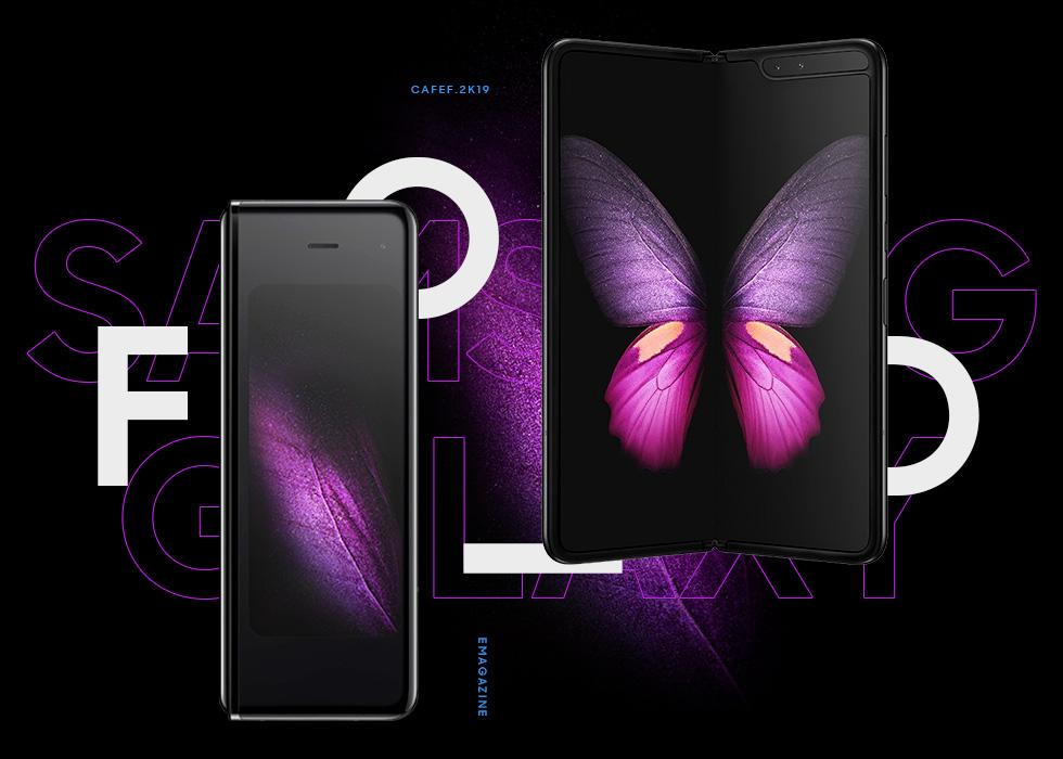 Samsung - người phá vỡ giới hạn của công nghệ xa xỉ - Ảnh 12.