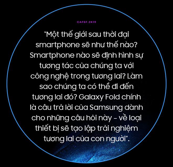 Samsung - người phá vỡ giới hạn của công nghệ xa xỉ - Ảnh 6.