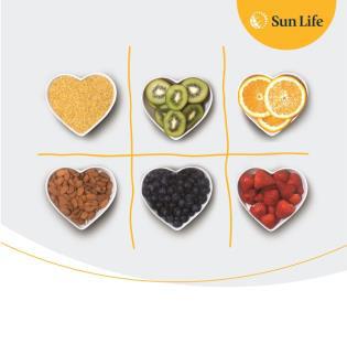 Sun Life Việt Nam giới thiệu hai sản phẩm bảo hiểm bổ sung mới giúp khách hàng sống khỏe mạnh hơn - Ảnh 2.