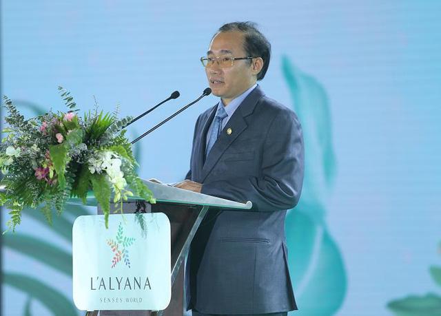 LAlyana Senses Word Phú Quốc kỳ vọng thành tâm điểm đảo Ngọc - Ảnh 2.