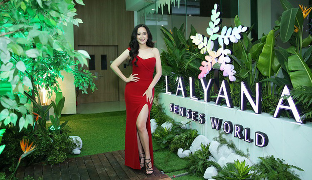 LAlyana Senses Word Phú Quốc kỳ vọng thành tâm điểm đảo Ngọc - Ảnh 5.