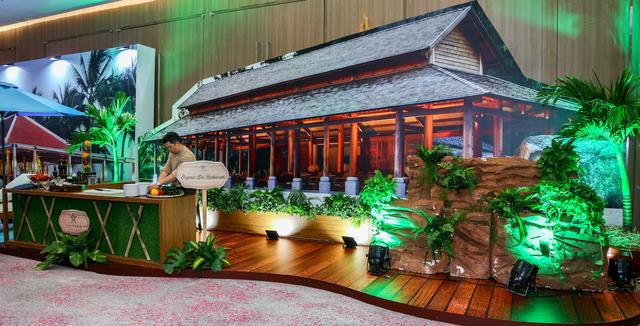 LAlyana Senses Word Phú Quốc kỳ vọng thành tâm điểm đảo Ngọc - Ảnh 6.