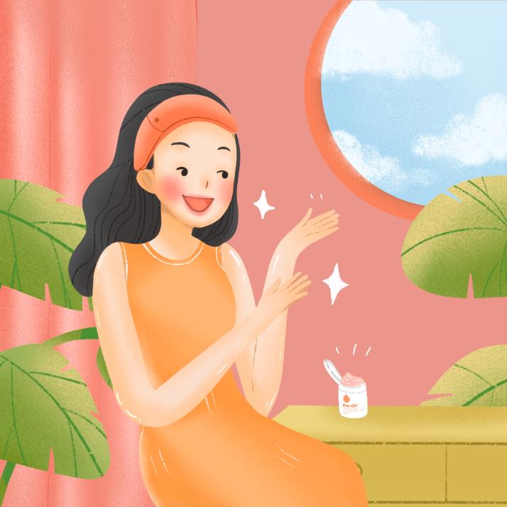 Sản phẩm dưỡng ẩm da: Cả một đời tìm kiếm hóa ra ngay trước mắt! - Ảnh 2.