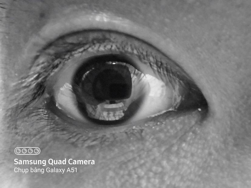 Không cần đi tìm những bức ảnh thật deep trên mạng nữa, bạn có thể tự chụp bằng Galaxy A51 - Ảnh 5.