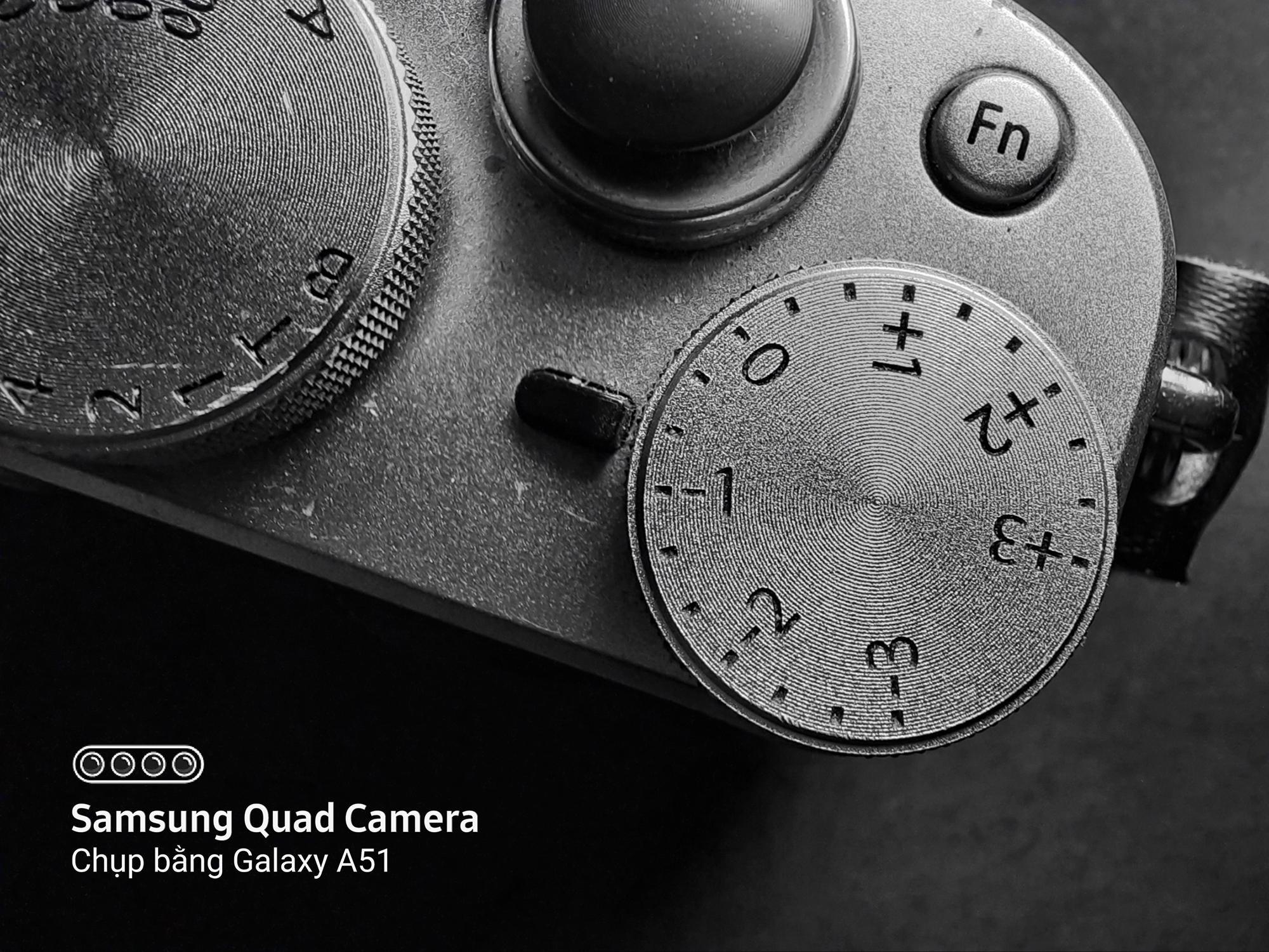 Không cần đi tìm những bức ảnh thật deep trên mạng nữa, bạn có thể tự chụp bằng Galaxy A51 - Ảnh 4.