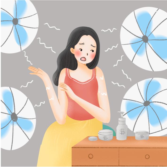Sản phẩm dưỡng ẩm da: Cả một đời tìm kiếm hóa ra ngay trước mắt! - Ảnh 4.