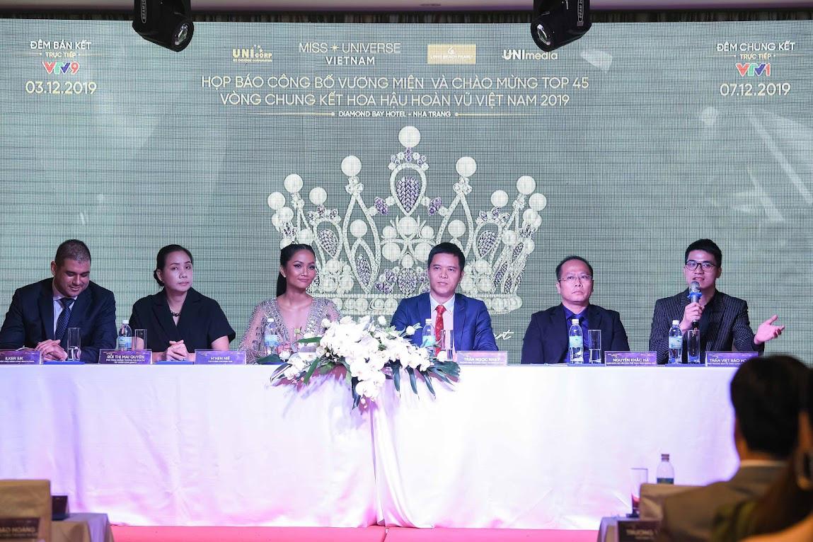 Vương miện vô giá Brave Heart Hoa hậu Hoàn vũ Việt Nam 2019 được thực hiện trong 6 tháng - Ảnh 2.