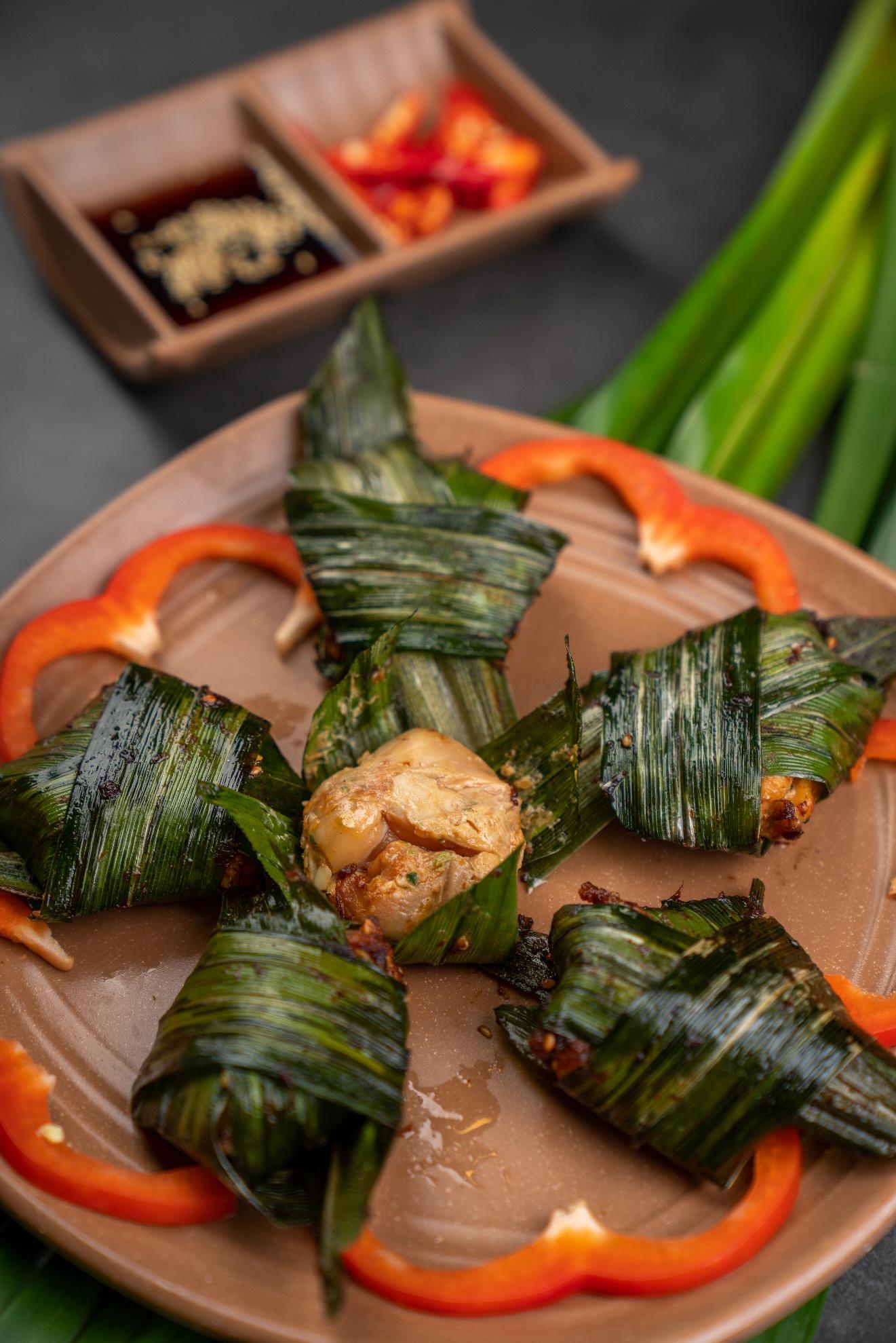 Trời trở lạnh, tụ tập đầu tháng ăn cơm gà Hải Nam lạ miệng, thơm ngon nhưng không hề ngán! - Ảnh 4.