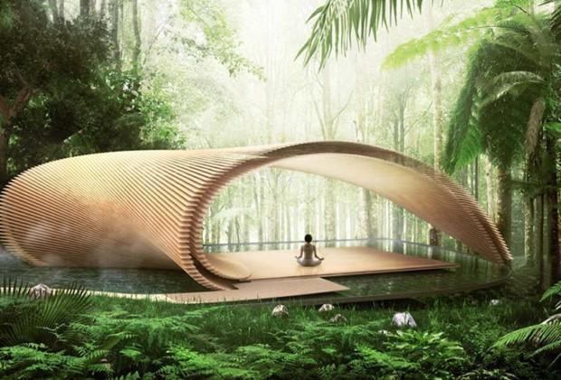 """Dự án đầu tiên tại Quận 7 có 100% căn hộ sở hữu thiết kế kính tràn nguyên khối từ trần xuống sàn như """"sky villa"""" - Ảnh 8."""