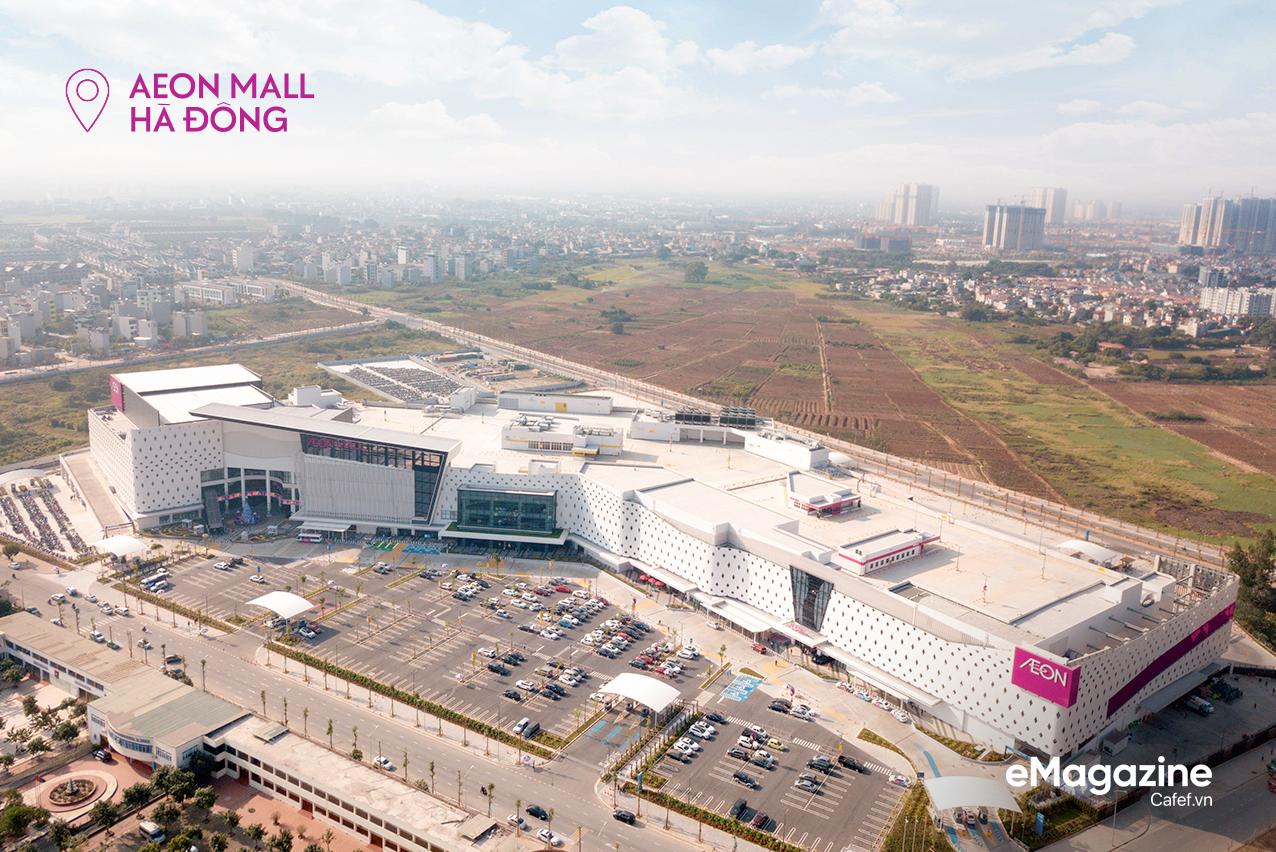 """AEON MALL Hà Đông: Từ tôn chỉ """"khách hàng là số 1"""", chúng tôi đặt mục tiêu hình thành nên cộng đồng tiêu dùng xanh, văn minh - Ảnh 3."""