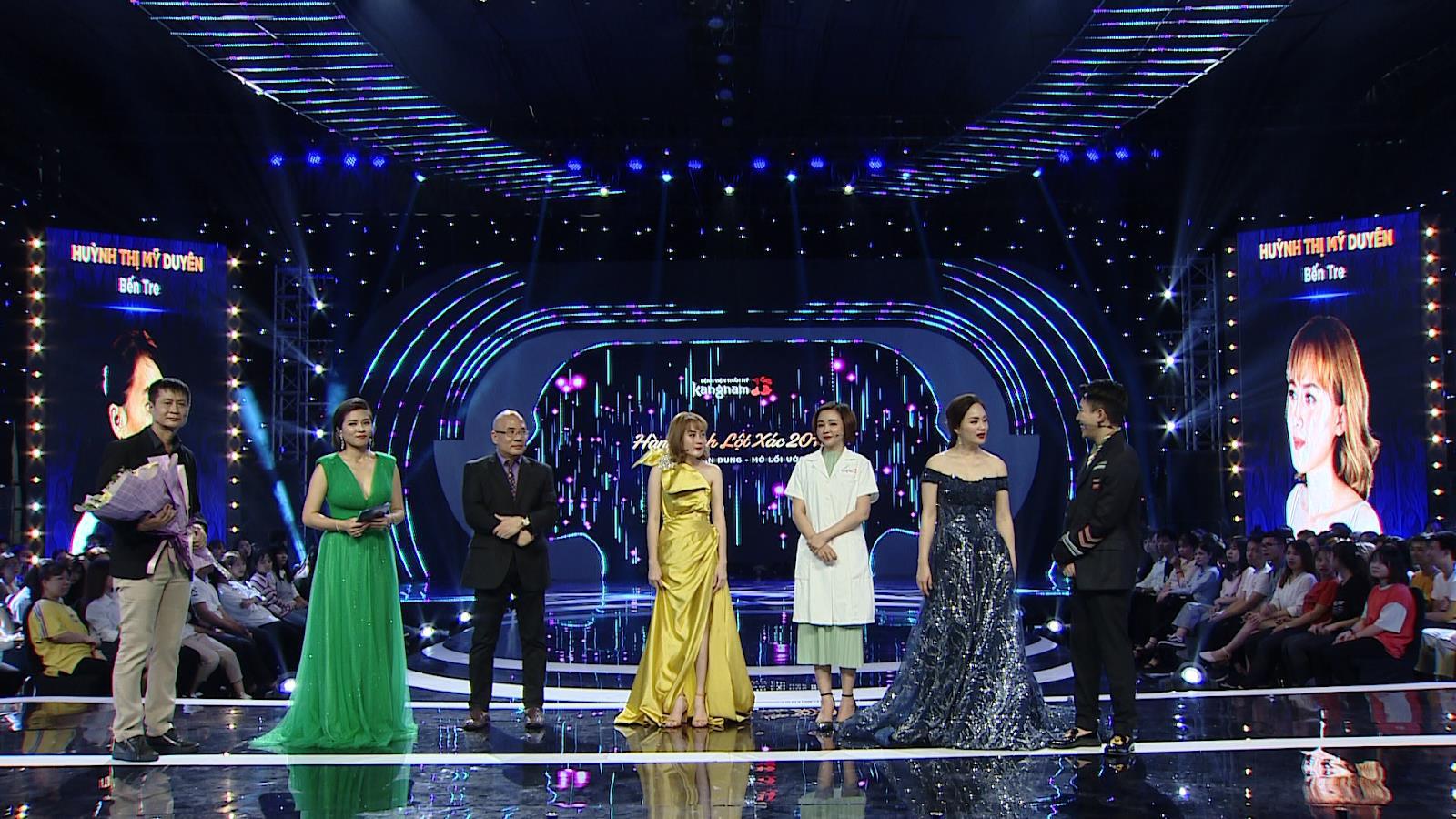 """Đạo diễn Lê Hoàng phát ngôn chặt chém nhưng vẫn """"rất tình"""" trong show thẩm mỹ - Ảnh 1."""