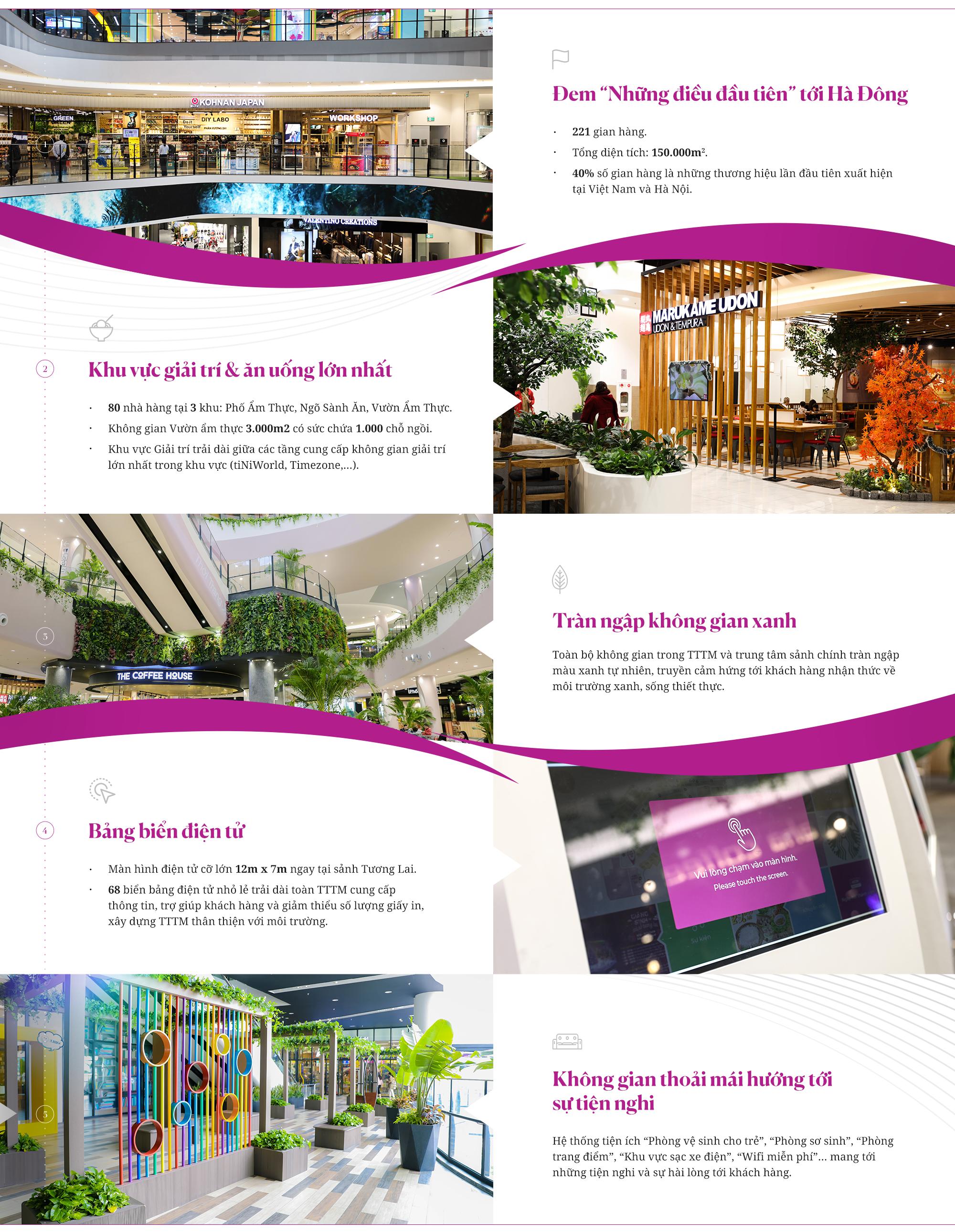 """AEON MALL Hà Đông: Từ tôn chỉ """"khách hàng là số 1"""", chúng tôi đặt mục tiêu hình thành nên cộng đồng tiêu dùng xanh, văn minh - Ảnh 4."""