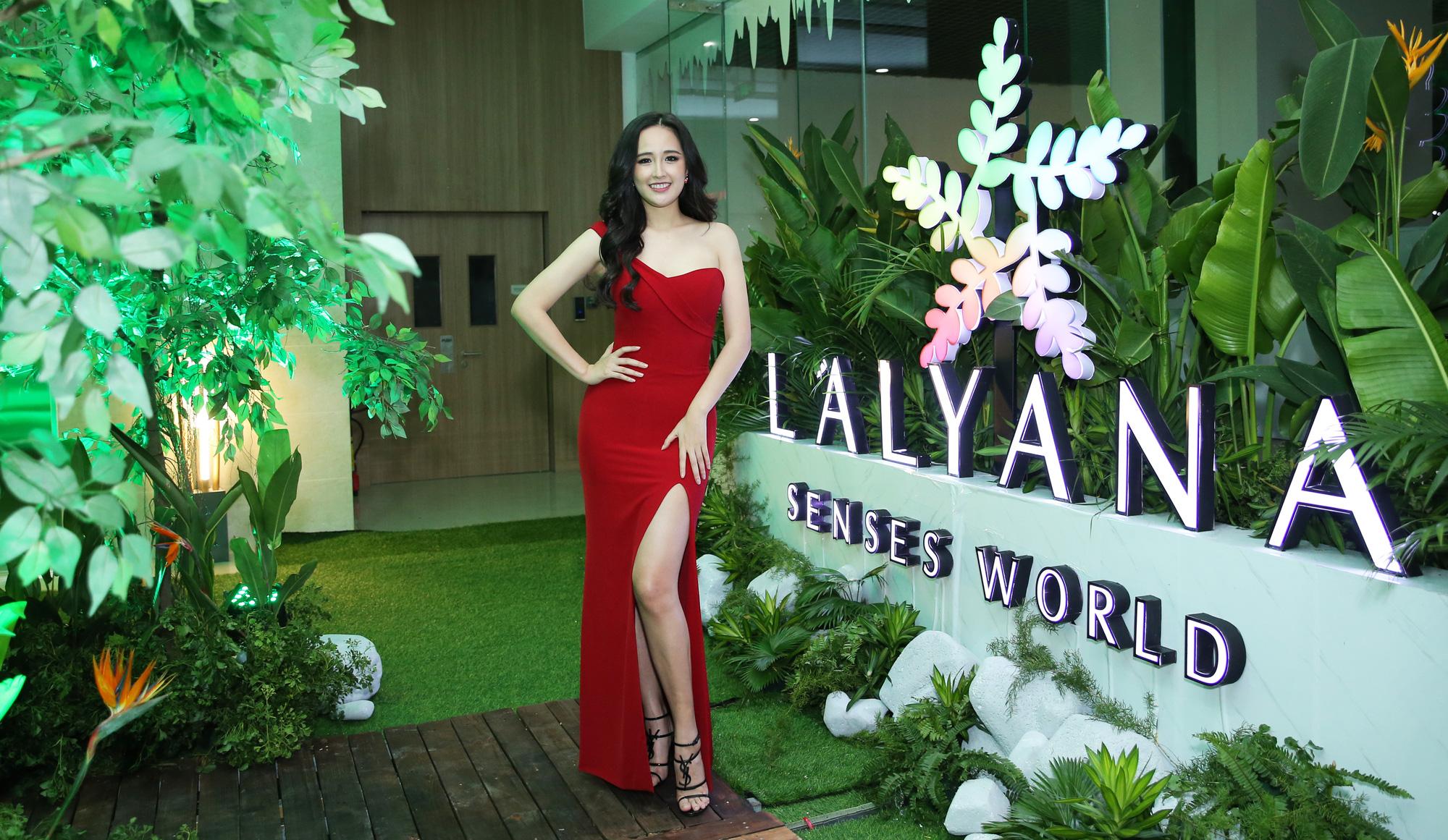 Lalyana Senses World:  Đánh thức ngũ quan, tìm lại bản nguyên cuộc sống - Ảnh 1.