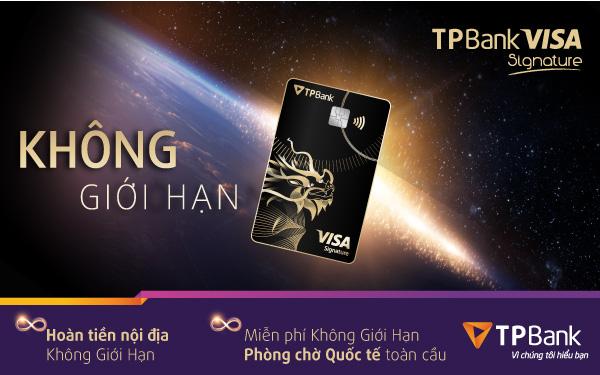 Ra mắt thẻ tín dụng kim loại, TPBank khai phá cuộc chơi mới cho mảng thẻ ngân hàng - Ảnh 1.