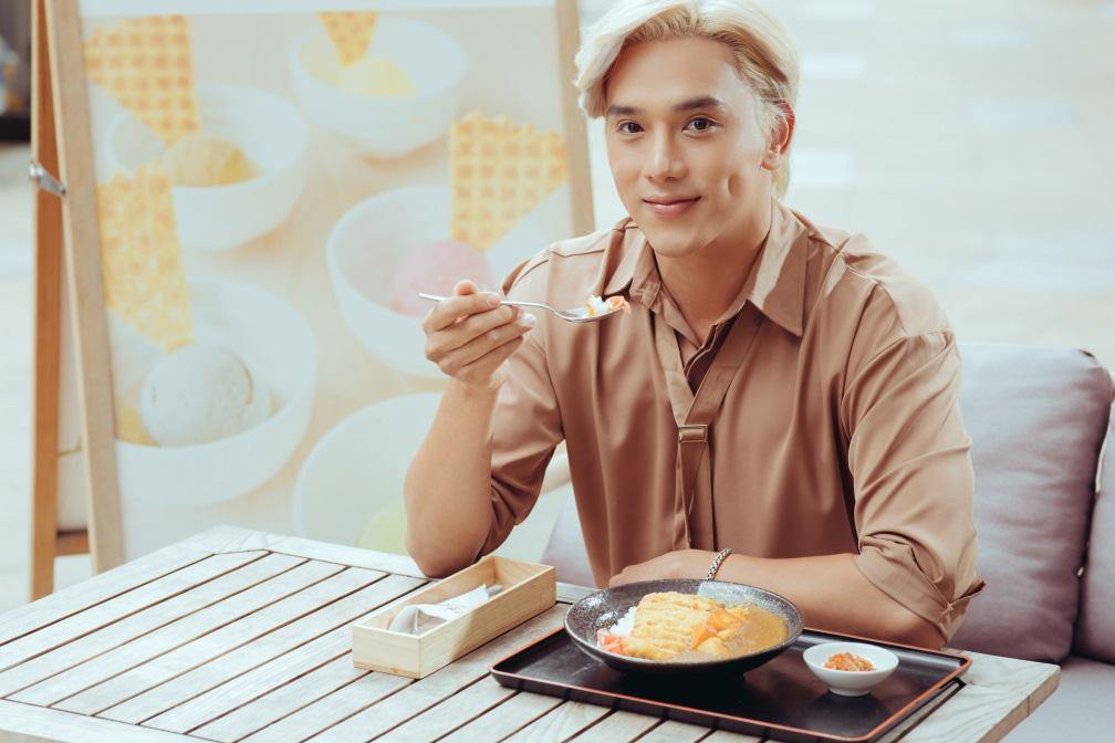 Bật mí món ăn yêu thích của Thuận Nguyễn trong những ngày đầu đông - Ảnh 2.