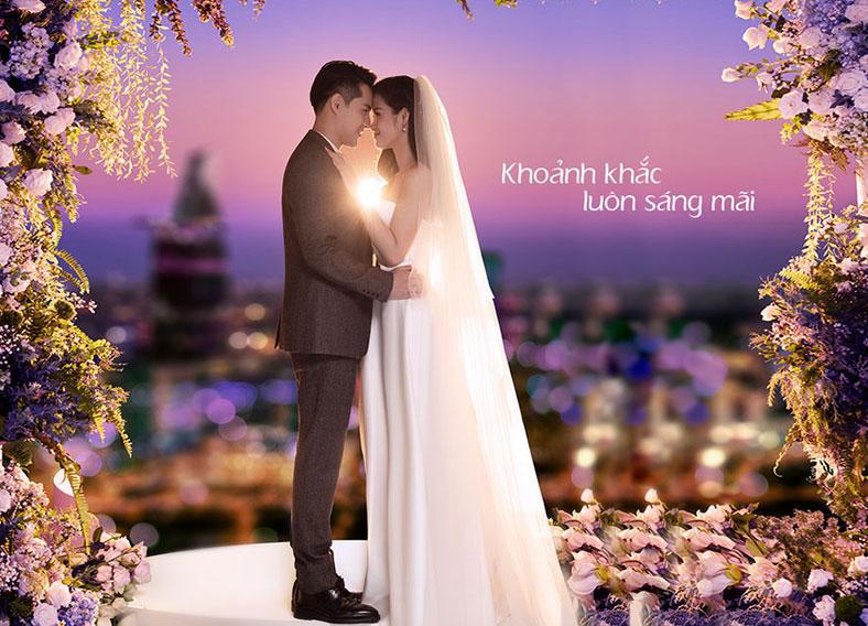 """Yêu nhau trọn đời nhưng chỉ mất vài phút để """"rinh"""" ngay em nhẫn kim cương 45 triệu tặng người thương - Ảnh 1."""