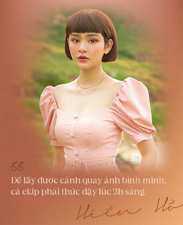 """Hiền Hồ lần đầu giải thích nút thắt trong MV mới về """"tiểu tam"""" đồng giới - ảnh 3"""