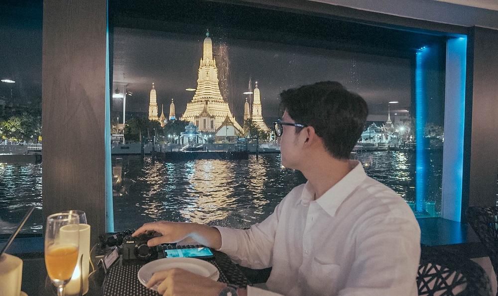 Mùa du lịch cuối năm đã đến, xem liền gợi ý lịch trình 6 ngày 5 đêm đi hết Bangkok và vùng phụ cận - Ảnh 7.
