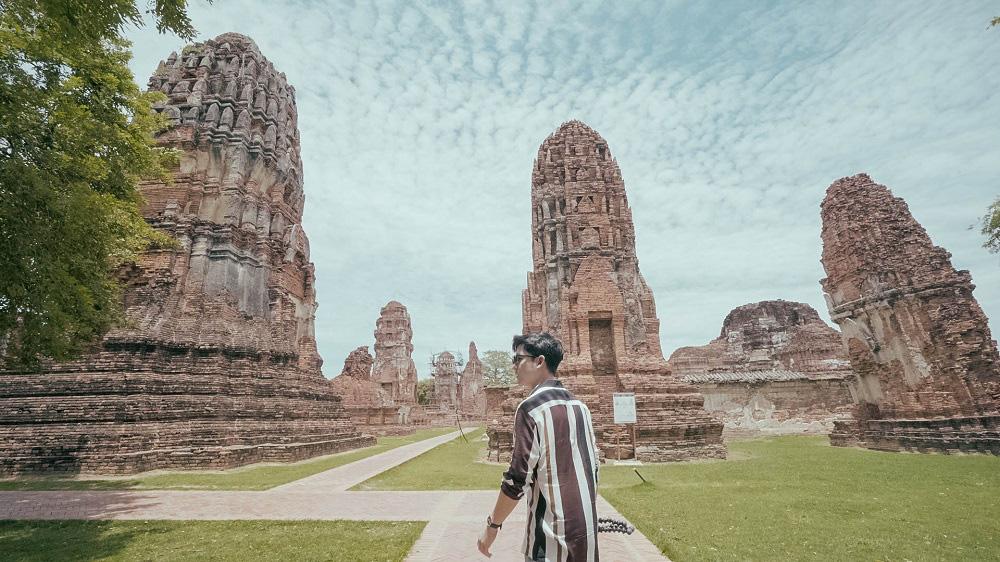 Mùa du lịch cuối năm đã đến, xem liền gợi ý lịch trình 6 ngày 5 đêm đi hết Bangkok và vùng phụ cận - Ảnh 8.