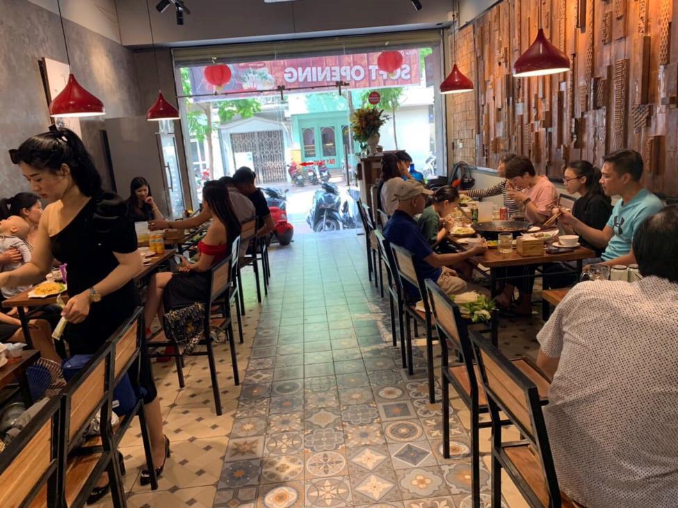 Khám phá món lẩu vịt khô Hồng Kông đặc biệt khiến dân sành ăn mê như điếu đổ - Ảnh 2.