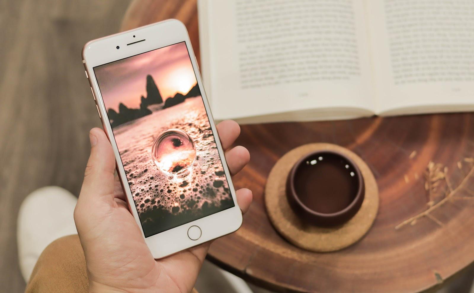iPhone 7 Plus, 8 Plus và iPhone X đã có giá chỉ từ 7,3 triệu đồng - Ảnh 3.