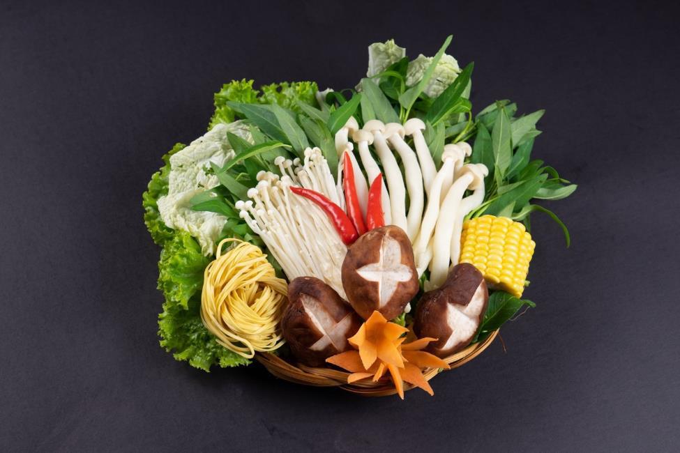 Khám phá món lẩu vịt khô Hồng Kông đặc biệt khiến dân sành ăn mê như điếu đổ - Ảnh 5.