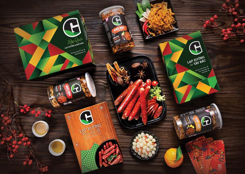 """""""Đu đưa"""" trendy bên bàn tiệc ngày Tết với đồ nhắm ngon – mới - lạ đến từ """"thịt thật thà"""" G - Ảnh 6."""