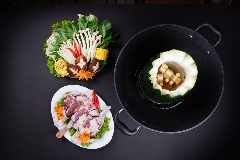 Khám phá món lẩu vịt khô Hồng Kông đặc biệt khiến dân sành ăn mê như điếu đổ - Ảnh 7.