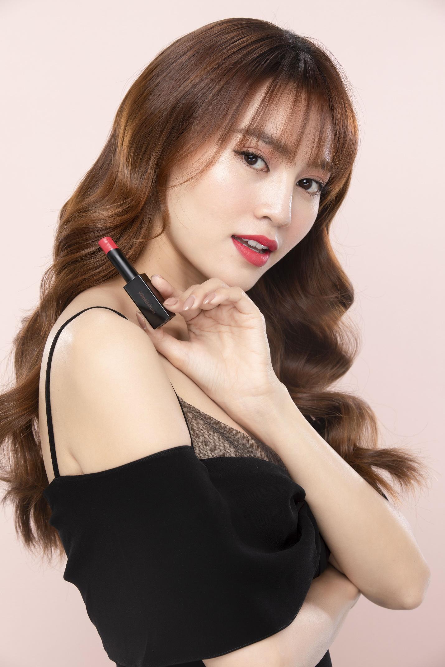 """Ninh Dương Lan bất ngờ lên chức """"Ngọc tổng"""" khi tung dòng son mới trong MV triệu view - Ảnh 4."""