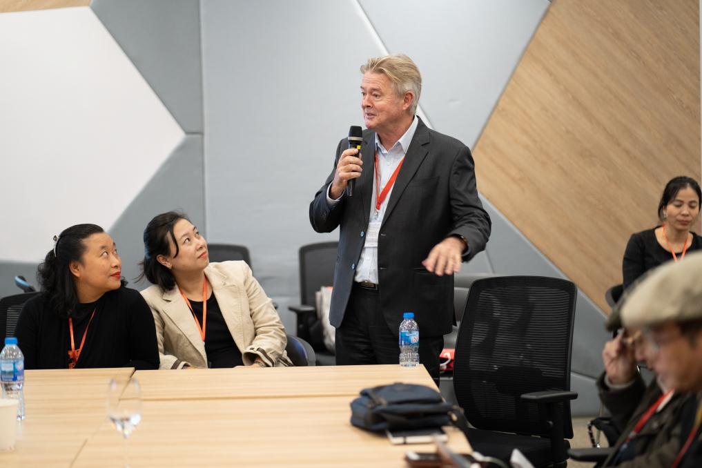 20 diễn giả Việt Nam và quốc tế mang đến những chủ đề nóng trong Tọa đàm quốc tế về du lịch Việt Nam trong thế kỷ 21 - Ảnh 6.