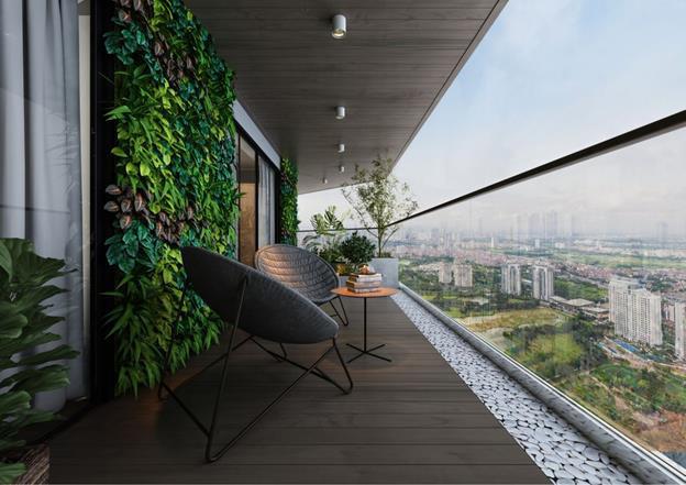 Giới nhà giàu Sài Gòn sắp đón nhận tổ hợp căn hộ Resort 4.0 ngay tại trung tâm Quận 4 - Ảnh 4.