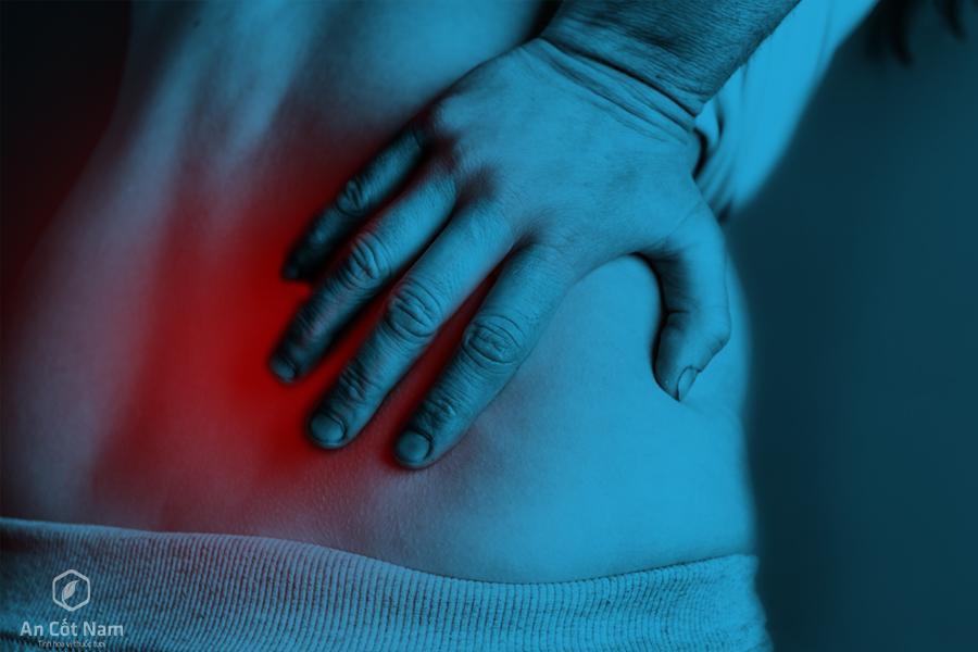 Đau lưng là bệnh gì? Nguyên nhân và cách điều trị được chuyên gia khuyên dùng - Ảnh 1.