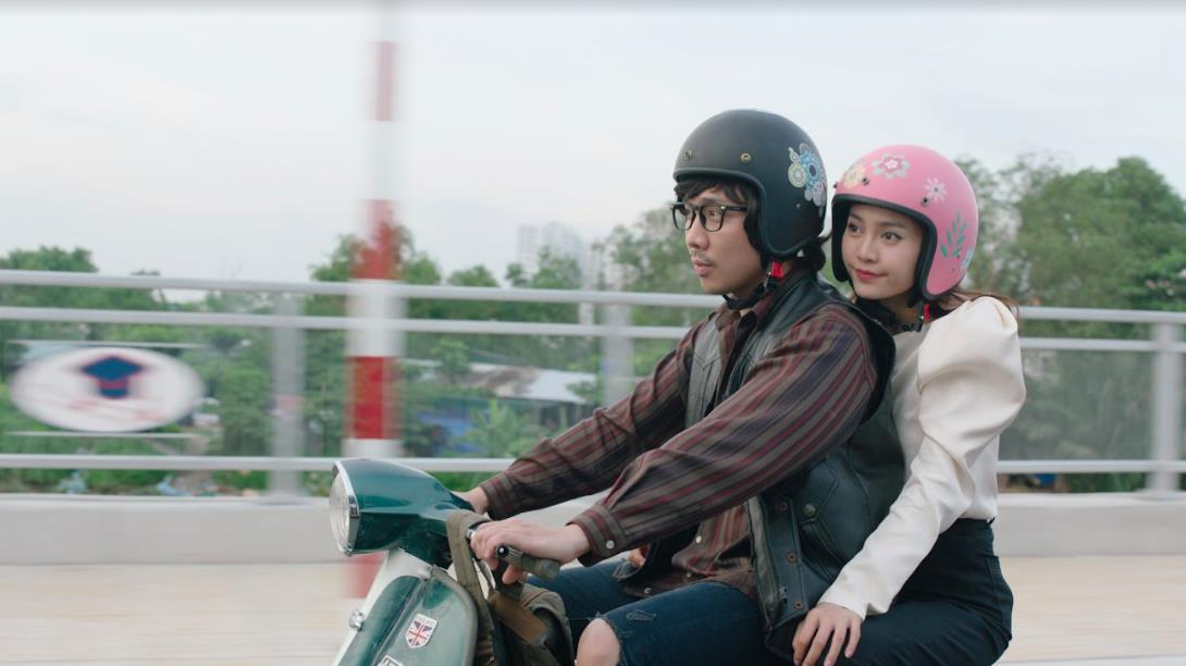 Cười thả ga, xem đã mắt với 3 phim hot trong dịp Tết 2019 - Ảnh 3.