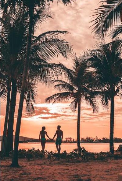 Với cảnh quan đẹp như tranh, Premier Village Phu Quoc Resort là điểm đến yêu thích của giới trẻ hiện nay - Ảnh 1.