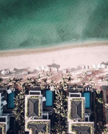 Với cảnh quan đẹp như tranh, Premier Village Phu Quoc Resort là điểm đến yêu thích của giới trẻ hiện nay - Ảnh 4.