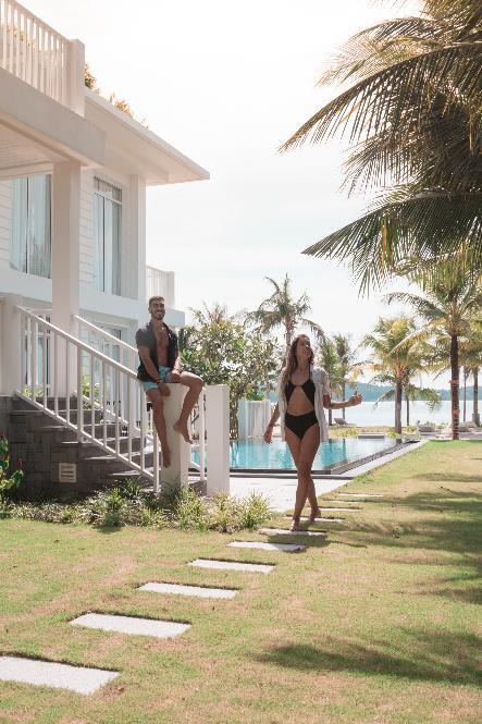 Với cảnh quan đẹp như tranh, Premier Village Phu Quoc Resort là điểm đến yêu thích của giới trẻ hiện nay - Ảnh 5.