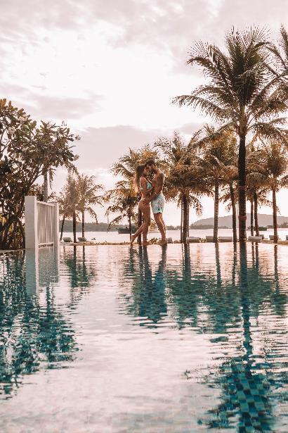 Với cảnh quan đẹp như tranh, Premier Village Phu Quoc Resort là điểm đến yêu thích của giới trẻ hiện nay - Ảnh 6.