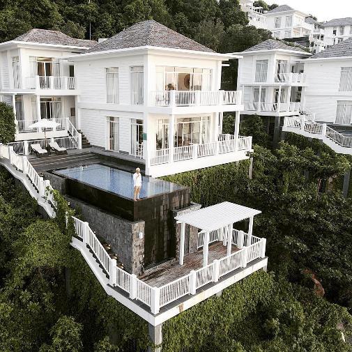 Với cảnh quan đẹp như tranh, Premier Village Phu Quoc Resort là điểm đến yêu thích của giới trẻ hiện nay - Ảnh 7.