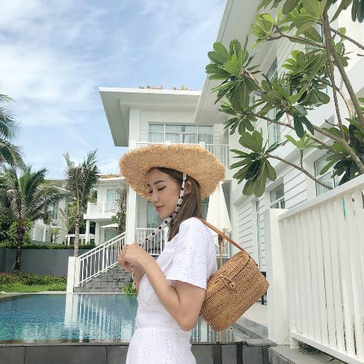 Với cảnh quan đẹp như tranh, Premier Village Phu Quoc Resort là điểm đến yêu thích của giới trẻ hiện nay - Ảnh 8.