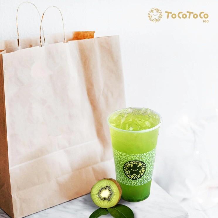 Lộ diện 3 loại trà trái cây của TocoToco luôn được các tín đồ giảm cân săn lùng - Ảnh 2.