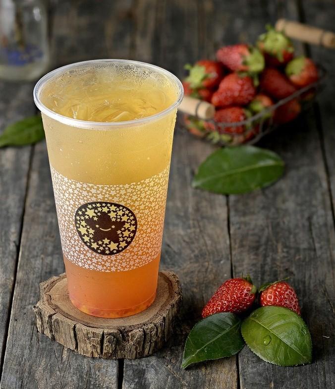 Lộ diện 3 loại trà trái cây của TocoToco luôn được các tín đồ giảm cân săn lùng - Ảnh 3.