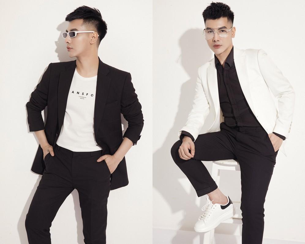 Dàn mỹ nhân Việt đồng loạt đụng hàng mẫu váy siêu hot của thời trang BELY - Ảnh 2.