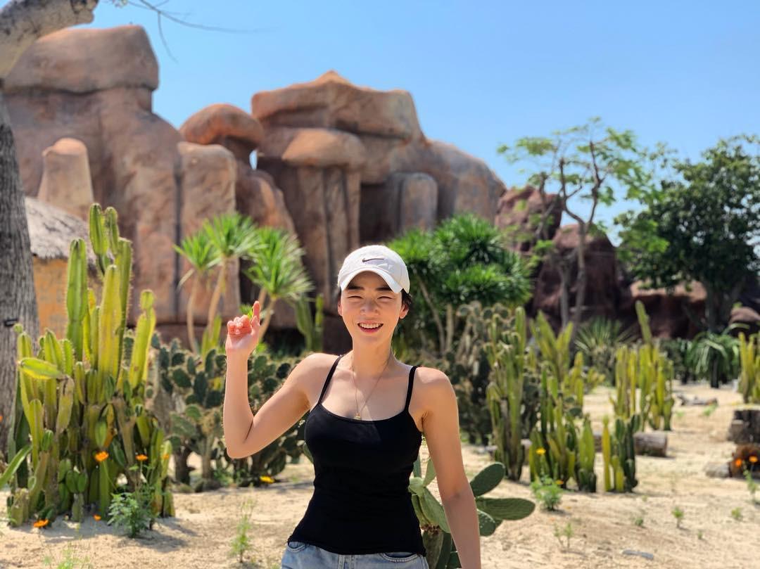 8 góc sống ảo ở Vinpearl Land Nha Trang cần nằm lòng để nịnh người yêu trong mùa Valentine - Ảnh 21.