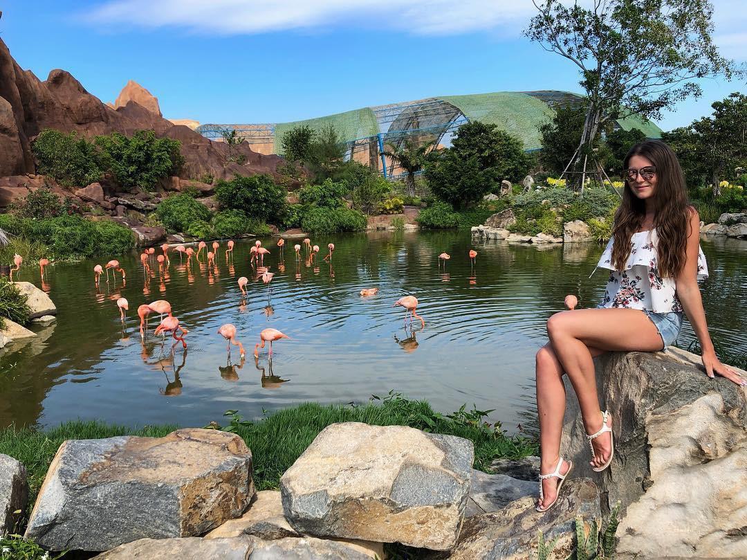 8 góc sống ảo ở Vinpearl Land Nha Trang cần nằm lòng để nịnh người yêu trong mùa Valentine - Ảnh 10.