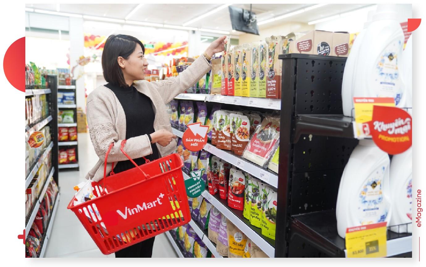 """Doanh nghiệp bán lẻ Việt Nam và """"cuộc chiến"""" thị phần ngay trên sân nhà - Ảnh 14."""