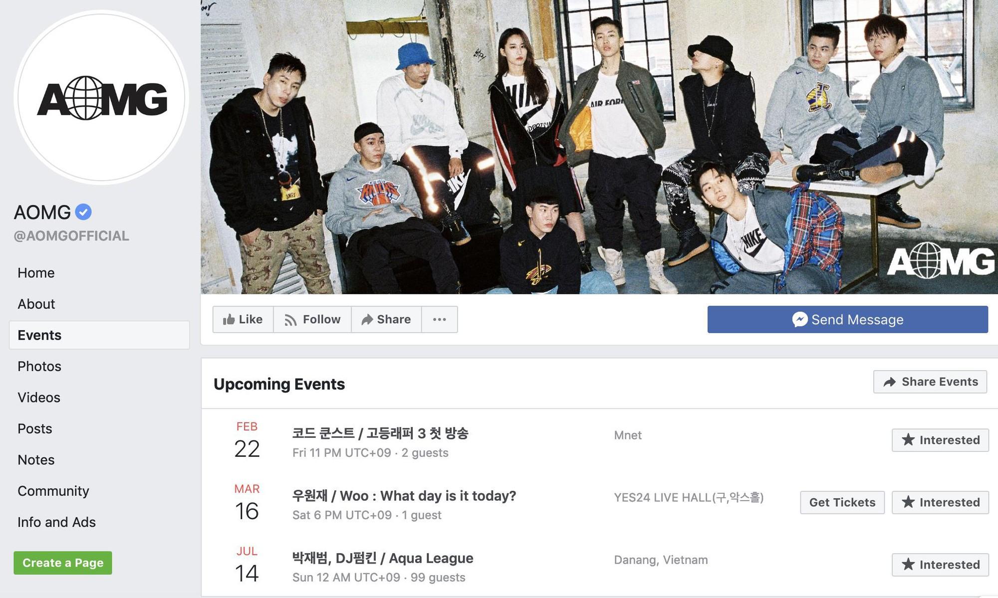Jay Park chào fan Việt, xác nhận sang Việt Nam biểu diễn lần đầu - Ảnh 3.