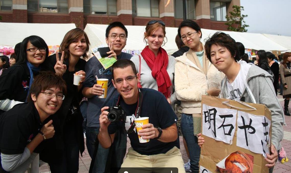 """Được và """"mất"""" gì khi theo học trường Đại học Ritsumeikan APU tại Nhật Bản? - Ảnh 2."""
