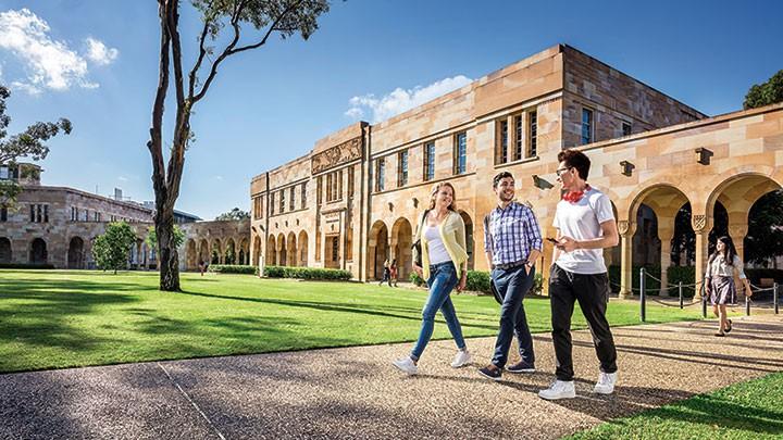 Định hướng nghề nghiệp cho sinh viên du học Úc sau khi tốt nghiệp - Ảnh 1.