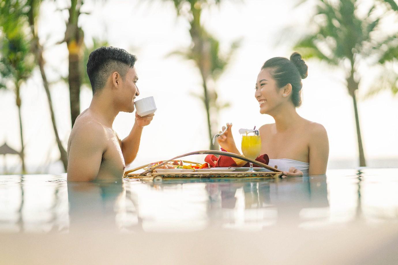 Ai cũng có một nhóm bạn thân, hãy khởi động năm mới với vitamin Yolo ở điểm đến sang xịn mịn này! - Ảnh 4.