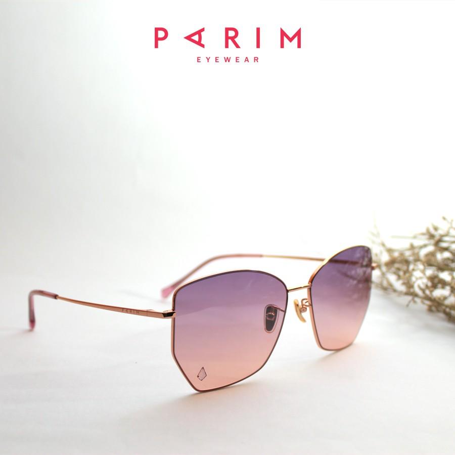 Sức hút mãnh liệt từ bộ sưu tập mắt kính Xuân – Hè PARIM 2019 - Ảnh 2.